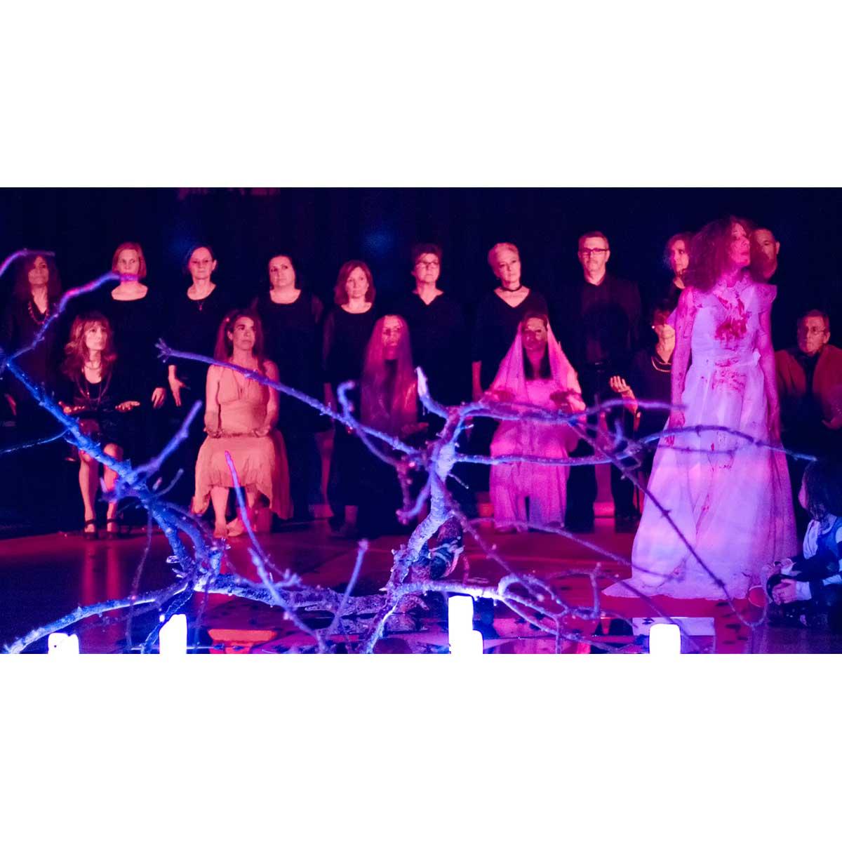 Grupo de Teatro Carmen Martín Gaite