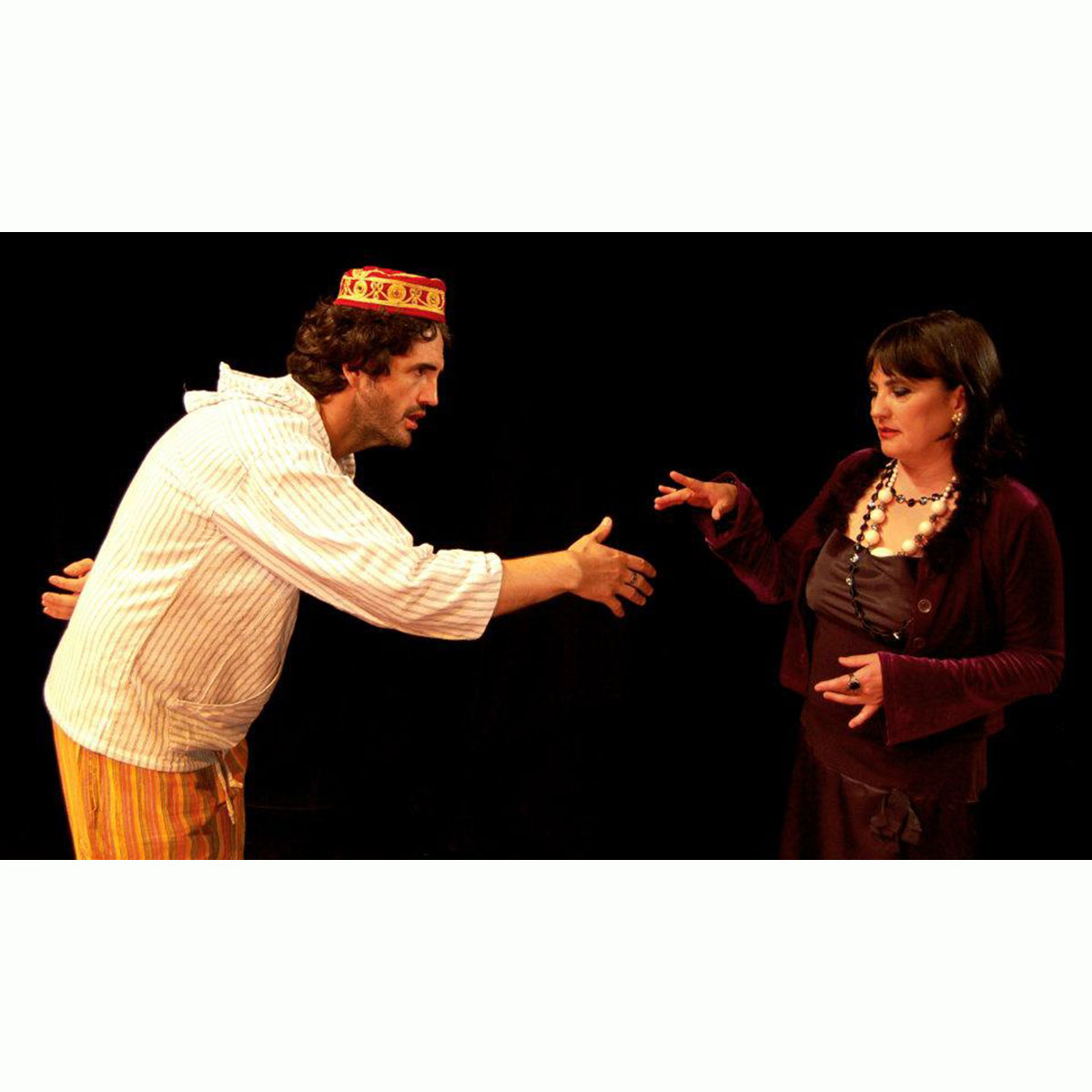 Grupo de Teatro Deakí (Alpedrete)