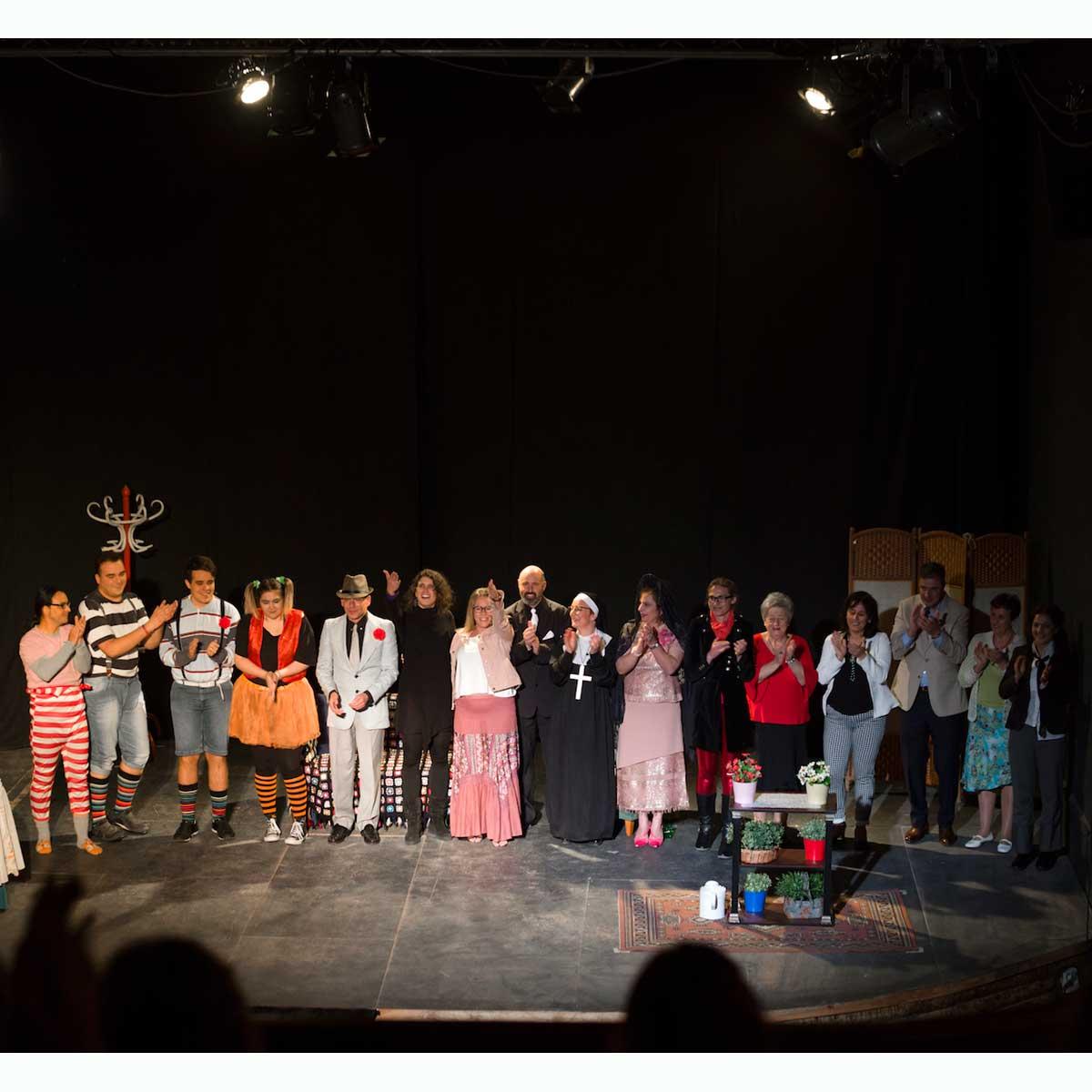 Grupo Municipal de Teatro de Cercedilla