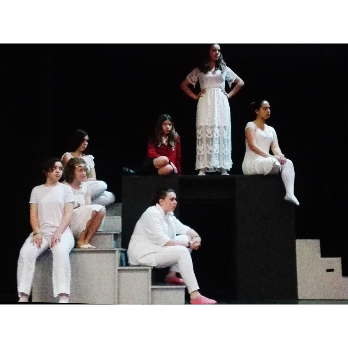 Grupo de Teatro La Tribu (Moralzarzal)