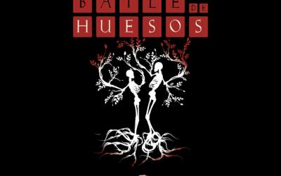 """""""Baile de Huesos"""""""
