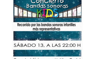 Bandas Sonoras Kids
