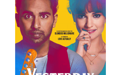 "Cine de verano: ""Yesterday"""