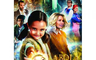"Cine de verano: ""La Bola Dorada"""