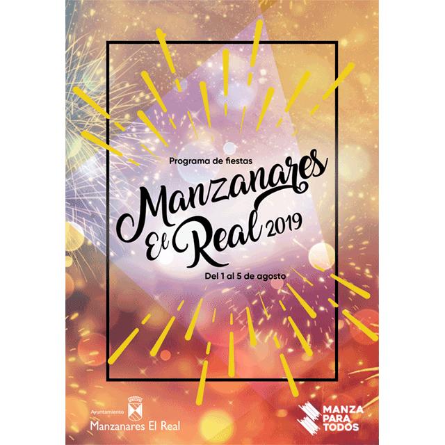 Fiestas de Manzanares El Real 2019