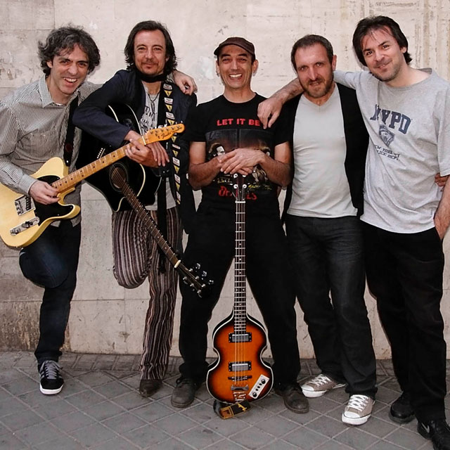 All Together Band