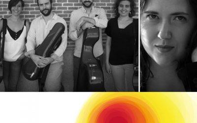 Exordium Musicae + Laura Granero
