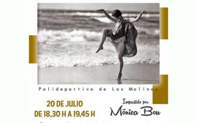 Taller de Danza (Isadora Duncan)