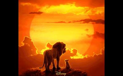 """Cine de verano: """"El Rey León"""""""