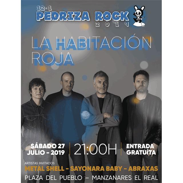 Pedriza Rock 2019