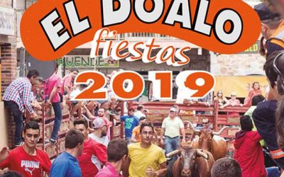 Fiestas de El Boalo 2019
