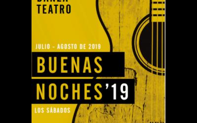 Buenas Noches 2019