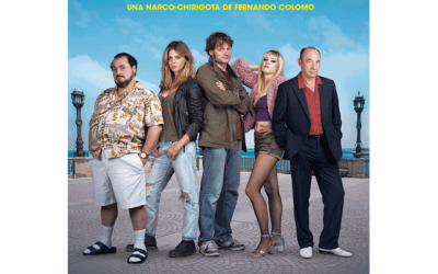 """Cine de verano: """"Antes de la quema"""""""