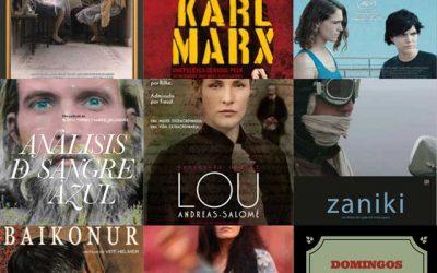 Ciclo Cine de Autor (verano 2019)