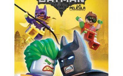 """Cine de verano: """"Batman, la Lego película"""""""