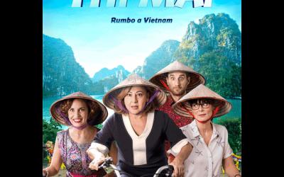 "Cine de verano: ""Thi Mai. Rumbo a Vietnam"""