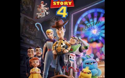"""Cine de verano: """"Toy Story 4"""""""