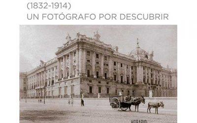 """Casiano Alguacil (1832-1914), un fotógrafo por descubrir"""""""