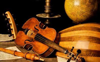 X Festival Internacional de Música Antigua de Soto del Real.
