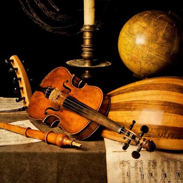 III Seminario de apreciación de la Música