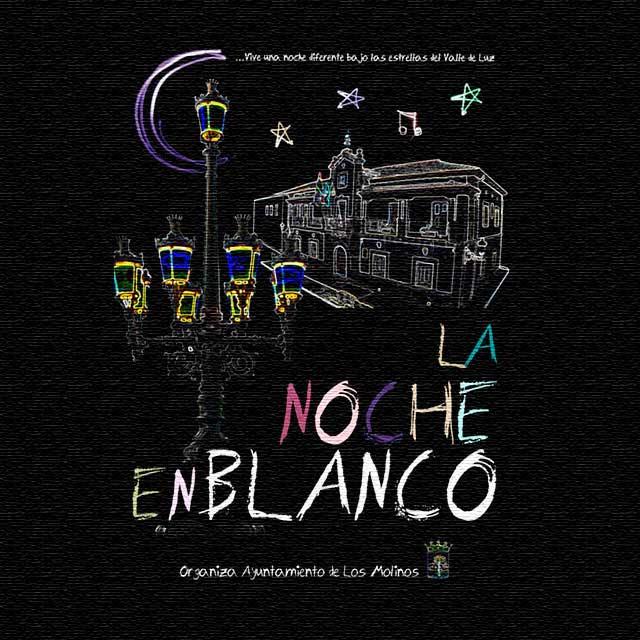La Noche en Blanco de Los Molinos (2021)
