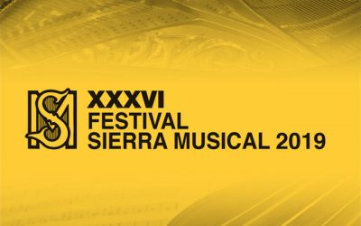 Festival Sierra Musical 2019