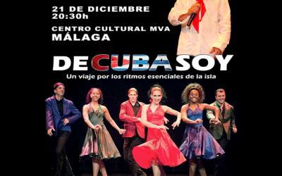 """De Cuba soy"""