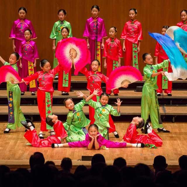 Yip´s Children Choir (Hong Kong)