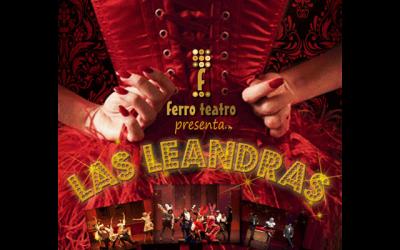"""""""Las Leandras"""""""