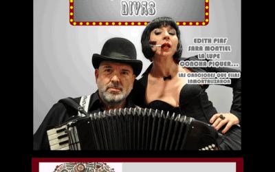 "Los Pérez. Cabaret Mínimo: ""Divas"""