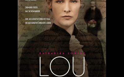 Cine de verano: «Lou Andreas Salomé»