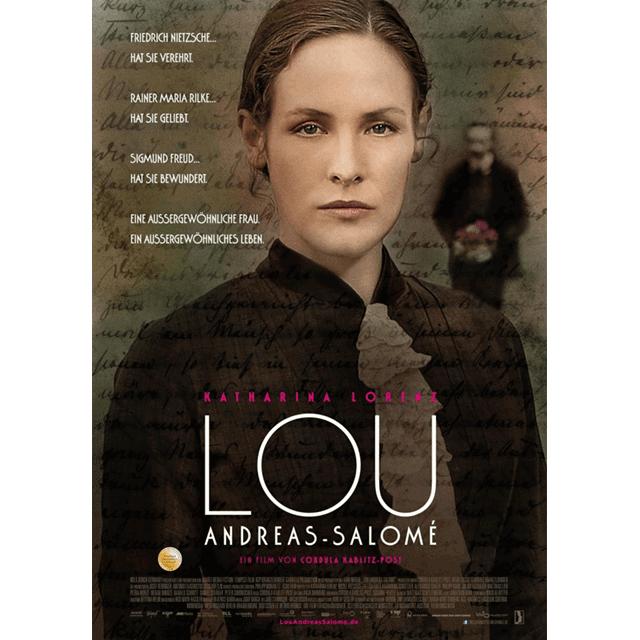 """Cine de verano: """"Lou Andreas Salomé"""""""