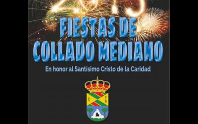 Fiestas de Collado Mediano 2019