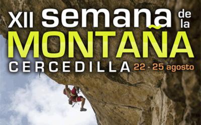 XII Semana de la Montaña (2019)