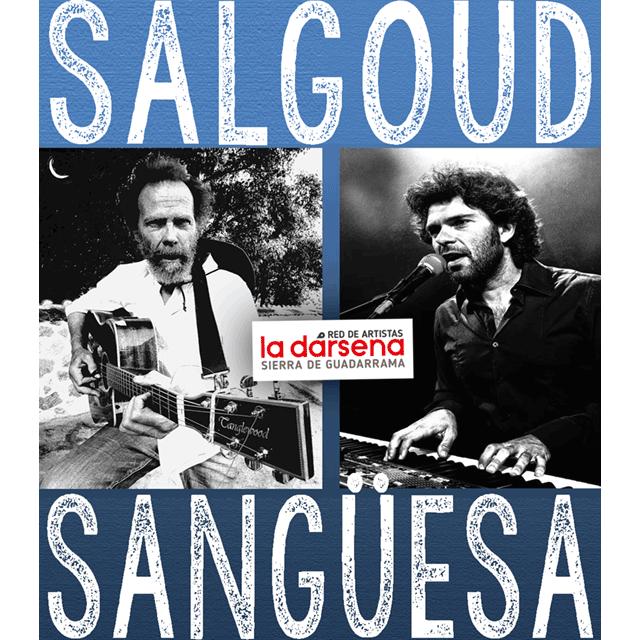 Glenn Salgoud + Iván Sangüesa