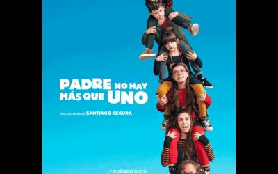 """Cine de verano: """"Padre no hay más que uno"""""""