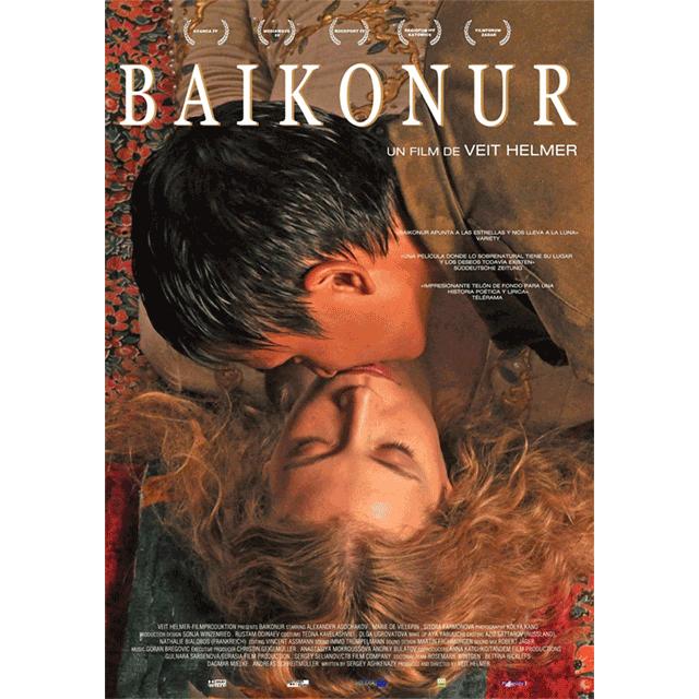 "Cine de verano: ""Baikonur"""