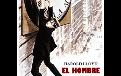 """Cine de verano: """"El Hombre mosca"""""""