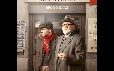 """Cine de verano: """"El vendedor de tabaco"""""""