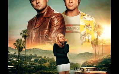 """Cine de verano: """"Érase una vez en Hollywood"""""""