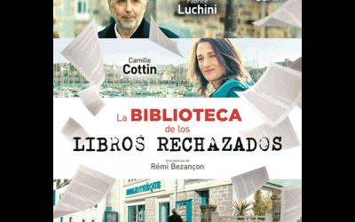 """Cine de verano: """"La biblioteca de los libros rechazados"""""""