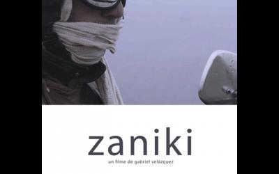 """Cine de verano: """"Zaniki"""""""