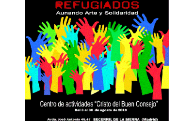 """Exposición: """"Refugiados"""""""
