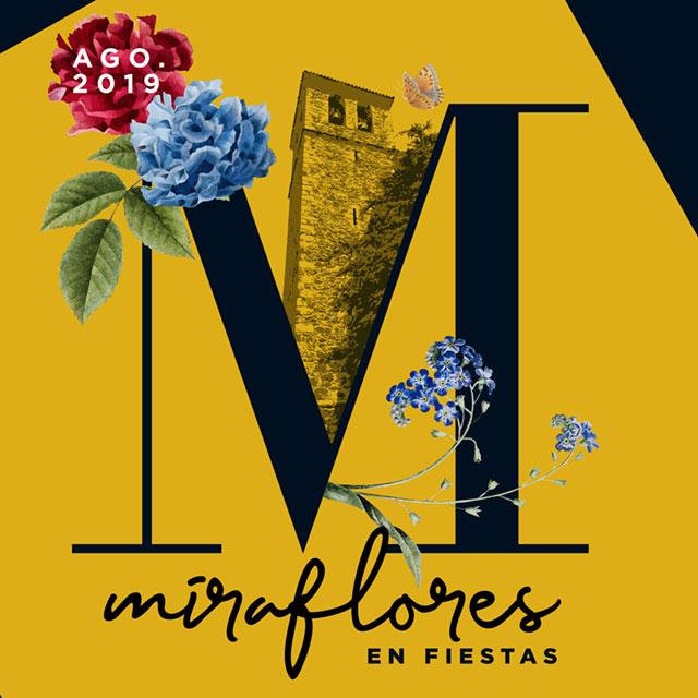 Fiestas de Miraflores de la Sierra 2019