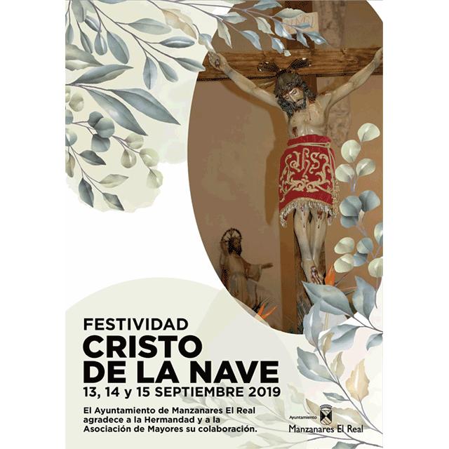 Festividad Cristo de la Nave 2019