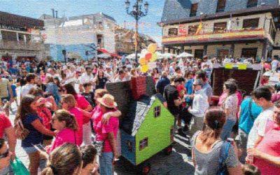 Fiestas de Becerril de la Sierra 2019