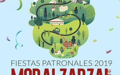 Fiestas de Moralzarzal 2019
