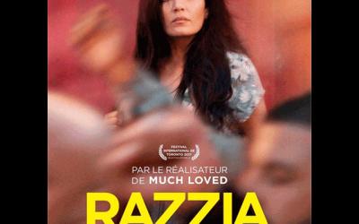 Cine de verano: «Razzia»