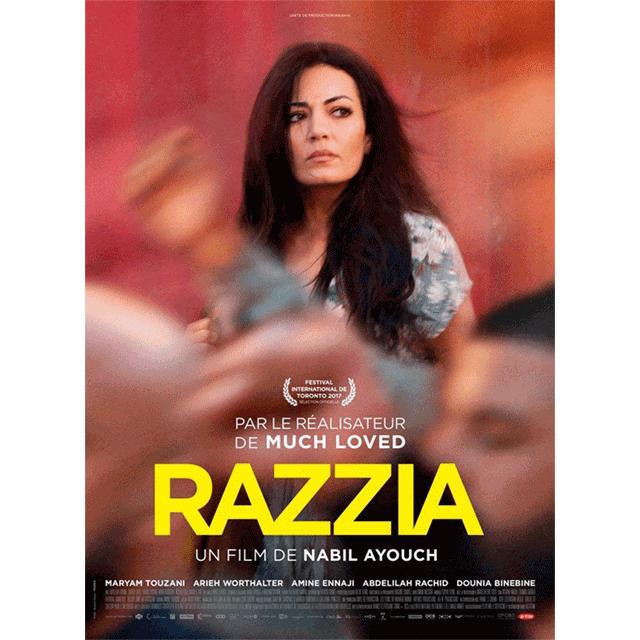 "Cine de verano: ""Razzia"""