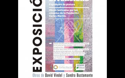 """Exposición: """"Diversidad"""""""